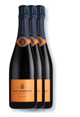Case of three 2017 Classic Cuvée