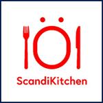 ScandiKitchen - Busi Jacobsohn