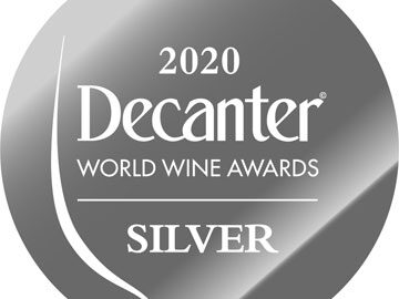 Decanter World Wine Award winners - Busi Jacobsohn