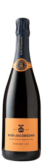 Cuvée Brut 2018 - Our Wines - Busi Jacobsohn