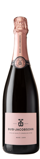 Rosé Extra Brut 2018 - Our Wines - Busi Jacobsohn